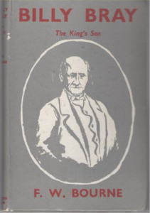 Billy Bray book cover
